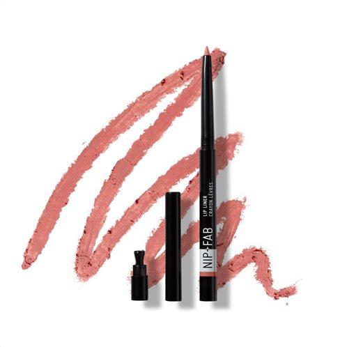 Nip + Fab Lip Liner Caramel 03 0.3g