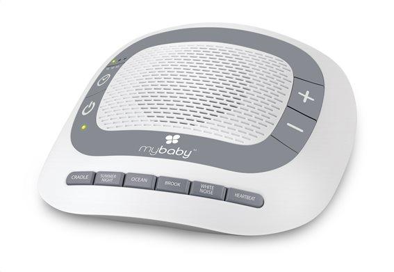 Homedics Mybaby Φορητή Συσκευή Sound Spa MYB-S205