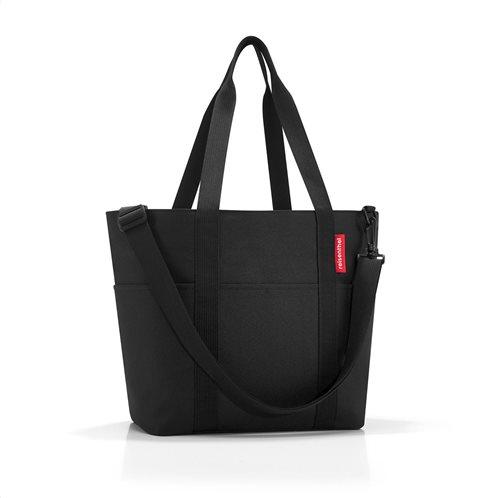 Reisenthel τσάντα ώμου σειρά Multibag Black