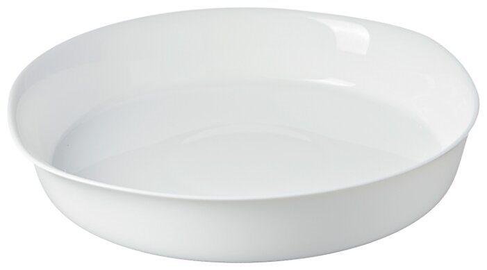 LUMINARC Σκεύος Τάρτας 28cm Λευκό Smart Cuisine - N3165