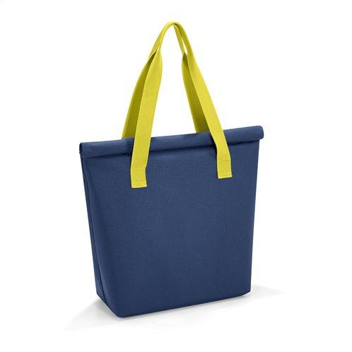Reisenthel τσάντα φαγητού θερμομονωτική σειρά Fresh lunchbag iso L Navy