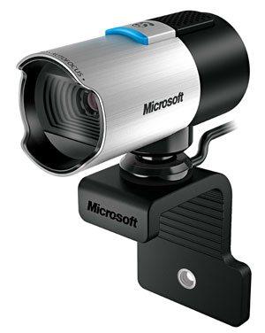 Micosoft Web Camera LifeCam Studio