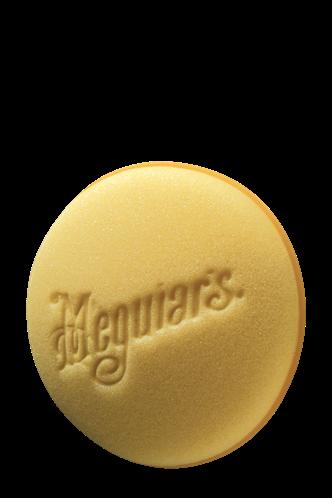 Meguiar's Soft Foam Applicator Pad  R3060241