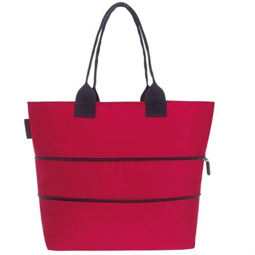 Reisenthel τσάντα ώμου σειρά Shopper e1 Red