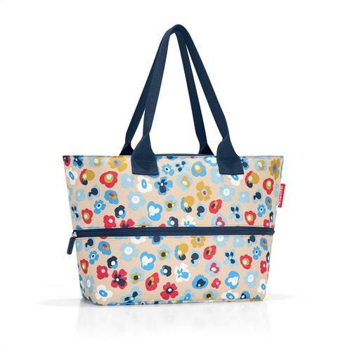 Reisenthel τσάντα ώμου σειρά Shopper e1 Millefleurs