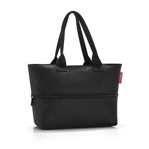 Reisenthel τσάντα ώμου σειρά Shopper e1 Black