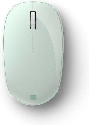 Micosoft Ασύρματο Ποντίκι AR/EL/IW/TR Hdwr Πράσινο Mint