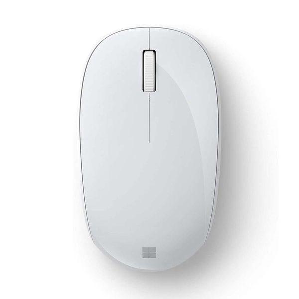Micosoft Ασύρματο Ποντίκι AR/EL/IW/TR Hdwr Monza Grey