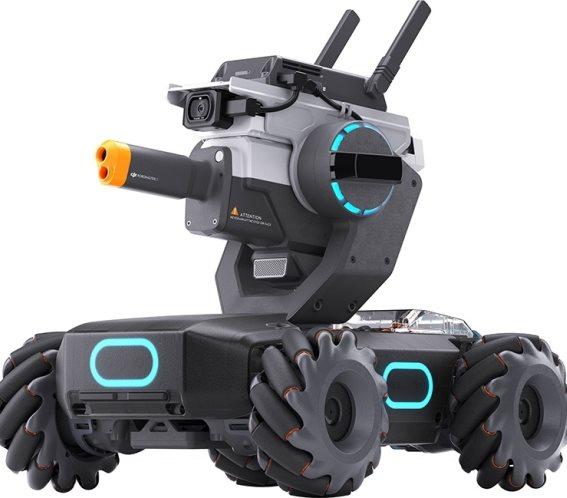 DJI Robomaster S1 Γκρί