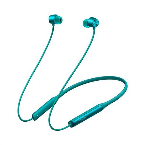 Realme Buds Wireless Pro – Πράσινο