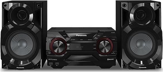 Panasonic Hi-Fi SC-AKX200-EK