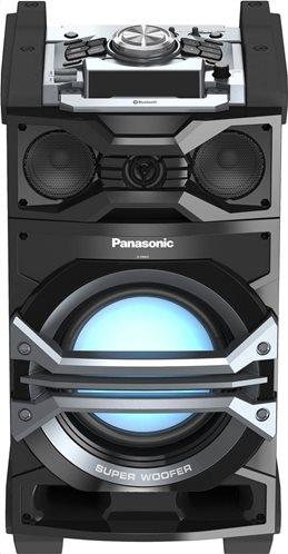 Panasonic Karaoke SC-CMAX5E-K