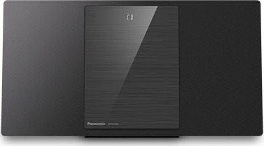 Panasonic Hi-Fi SC-HC400EG-K