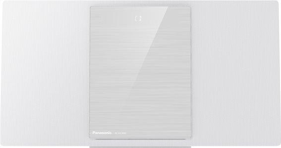 Panasonic Hi-Fi SC-HC400EG-W