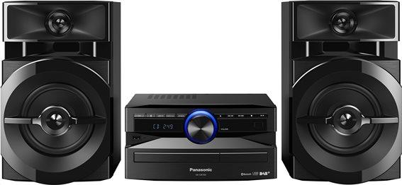 Panasonic Hi-Fi SC-UX100-EK