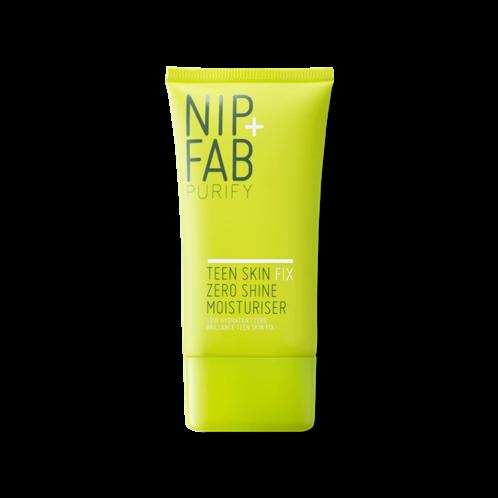 Nip+Fab Κρέμα Προσώπου TEEN SKIN ZERO SHINE MOISTURISER 40ml