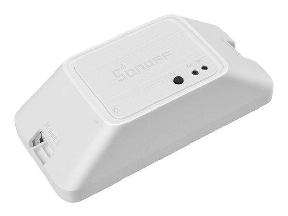 SONOFF Smart διακόπτης SNF-BASICR3 10A WiFi λευκός