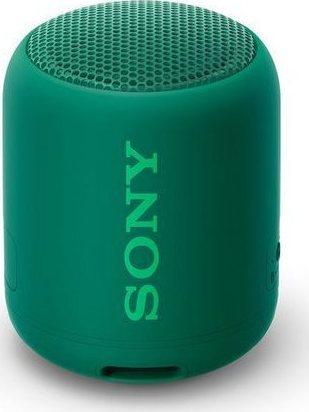 Sony Ασύρματο Ηχείο Extra Bass SRS-XB12G Πράσινο