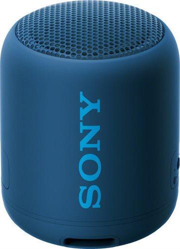 Sony Ασύρματο Ηχείο Extra Bass SRS-XB12L Μπλέ