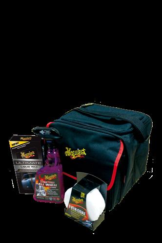 Meguiar's Meguiar's Kit Bag  ST015