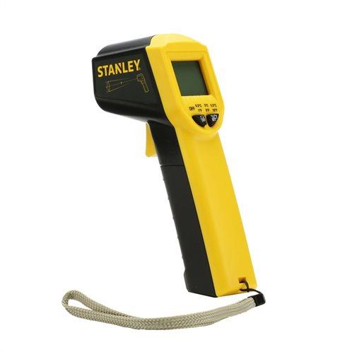 STANLEY Ψηφιακό Θερμόμετρο Mε Laser STHT0-77365