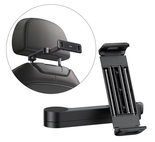 BASEUS βάση smartphone για αυτοκίνητο SULR-A01 μαύρη