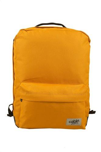 Cabin Zero Σακίδιο πλάτης 40x30x20cm 28lt 2 θέσεων σειρά Gap Year Orange Chill