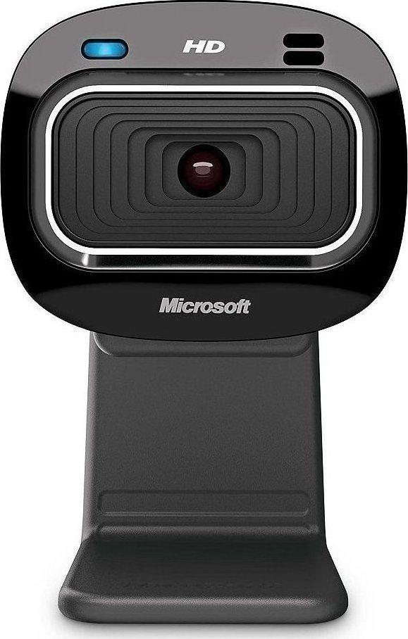 Micosoft Web Camera LifeCam HD-3000 Μαύρο