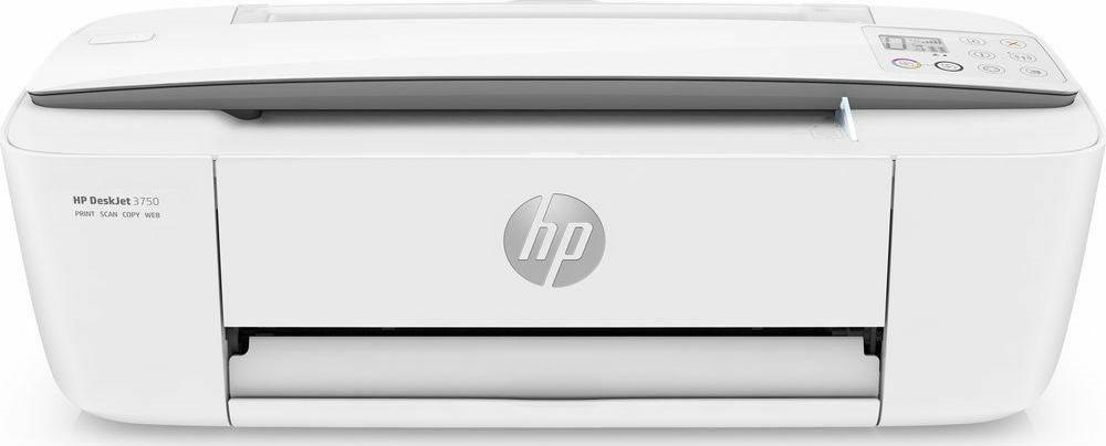 HP Πολυμηχάνημα DeskJet 3750