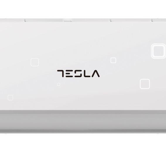 Tesla Κλιματιστικό Inverter 24000 BTU TA71FFUL-2432IAW με WiFi