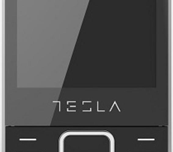 Tesla Κινητό Τηλέφωνο Feature 3.1 Μαύρο