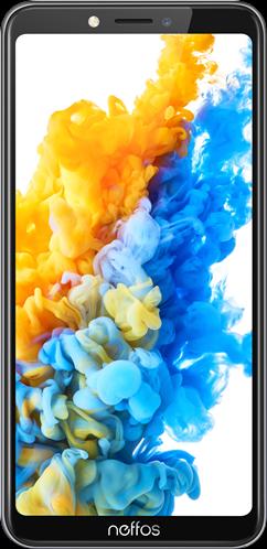 TP-Link Neffos Κινητό Smartphone C7S Grey