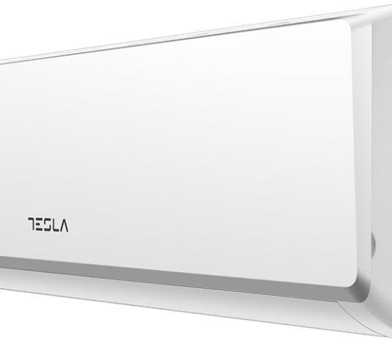 Tesla Κλιματιστικό Inverter 12000 BTU TT34EX81-1232IAW με WiFi