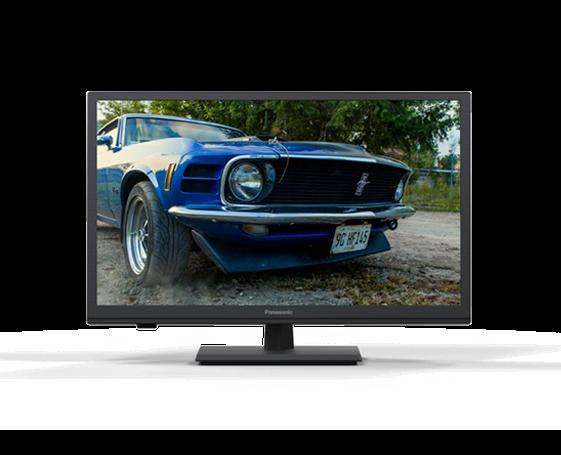 "Panasonic TV 24"" HD TX-24G310E"