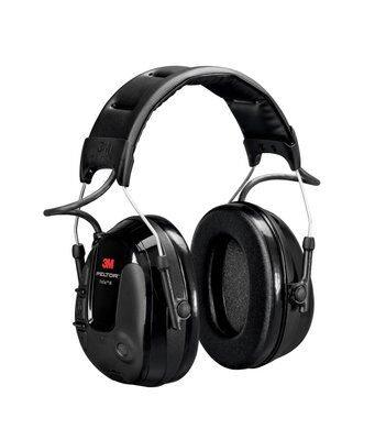 3Μ Ακουστικό μαύρο  PELTOR PROTAC III