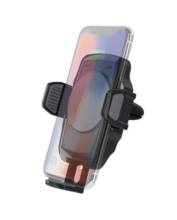 Scosche VQ2M Ασύρματος Φορτιστής Smartphone Vent Mount