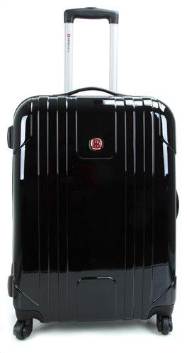 Swissgear βαλίτσα τροχήλατη 44x65x23cm σειρά 7203