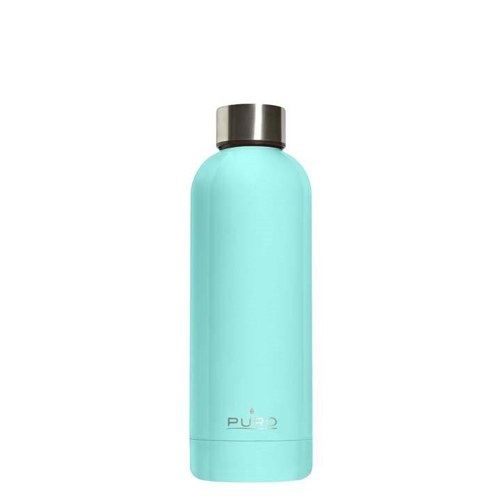 Puro Hot Cold Bottle 500ml - Γαλάζιο