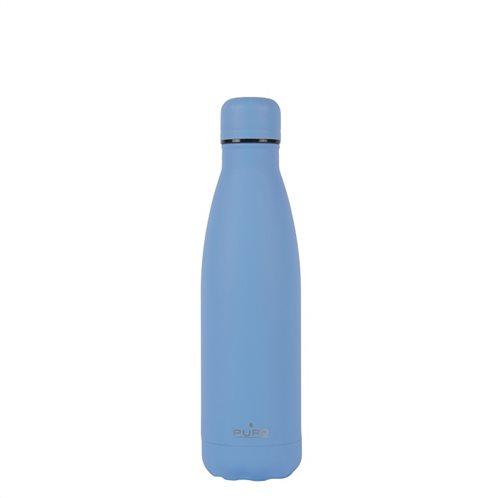 PURO Μπουκάλι Icon 500ml - Μπλε