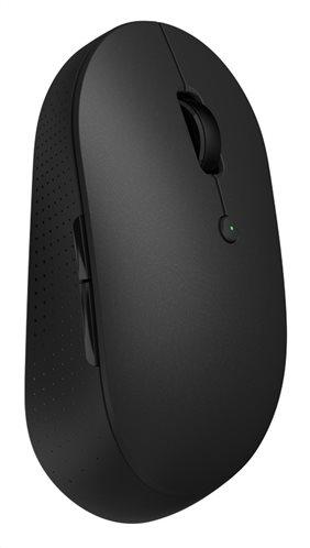 XIAOMI ασύρματο ποντίκι Mi Dual Mode WXSMSBMW02 Bluetooth & RF 2.4GHz