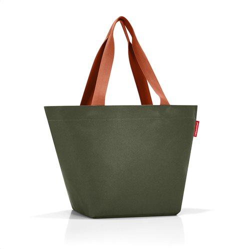 Reisenthel τσάντα ώμου σειρά Shopper M Urban Forest