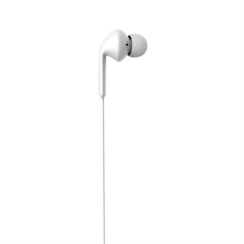 Ακουστικά Handsfree DeFunc Basic Music – Άσπρο