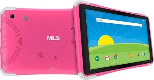 MLS Kido 10 Pink