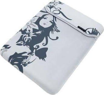 Θήκη Laptop Sleeve Body Glove BGLSLV2089 14''-16'' Γκρι