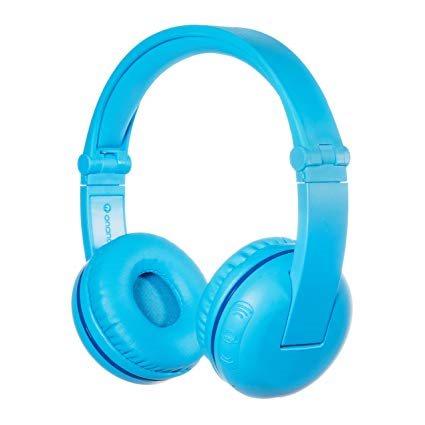 BuddyPhones Play Glacier Blue