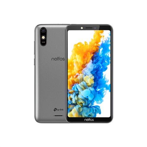 TP-Link Neffos Κινητό Smartphone C7 Lite Grey