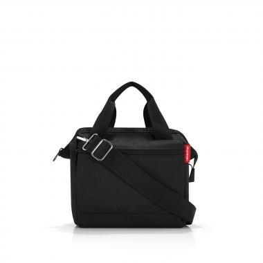 Reisenthel Bodybag 23x26x6cm Black Canvas