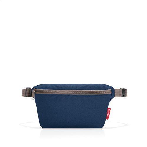 Reisenthel Τσαντάκι μέσης 36x14.5x9cm Dark Blue