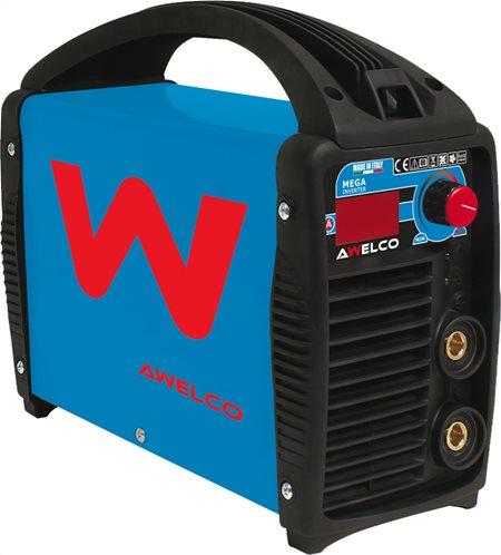 AWELCO Mega 150 Ηλεκτροκόλληση Inverter 130Α