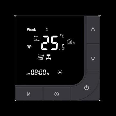 Since Έξυπνος Θερμοστάτης Wi-Fi CCST2002-UHPW